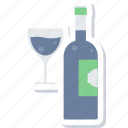 drink, restaurant icon