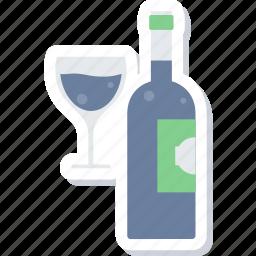 drink, restaurant icon