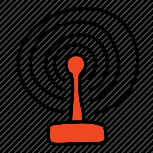 infernet, wifi, wireless icon