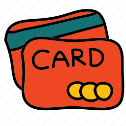 cc, credit card, money, pay, payment, shopping icon