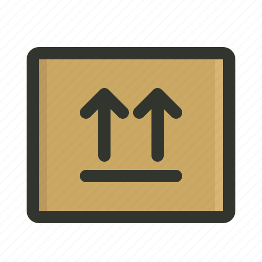 package, parcel icon