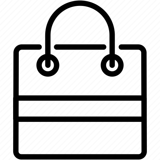 bag, ecommerce, market, shop, shopping, store icon