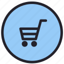 buy, cart, ecommerce, shop, shoping, shopping icon