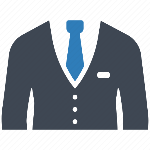 Blazer, clothes, suit icon - Download on Iconfinder