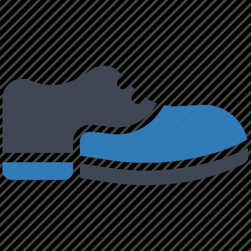man, shoe, shoes icon