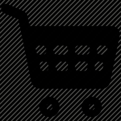 cart, ecommerce, shopping icon