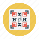 product, qrcode, scan, shopping, tag