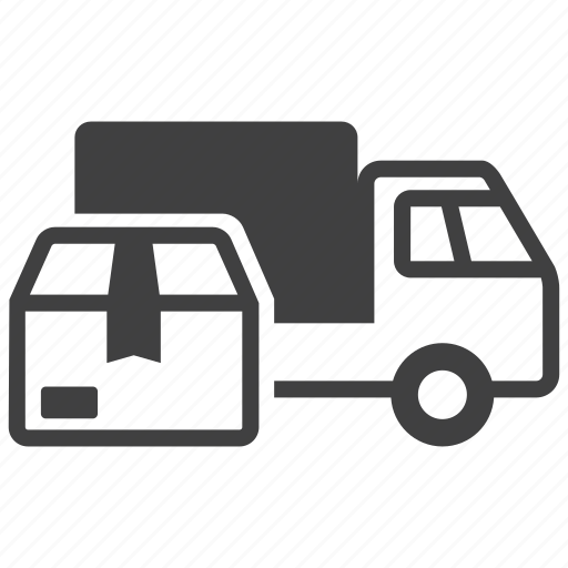 Shipping, truck, delivery icon - Download on Iconfinder