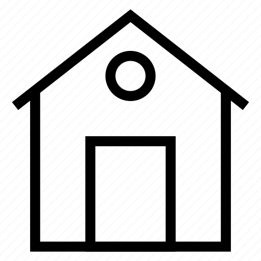 building, estate, home, homeicon, house, real, realestate icon