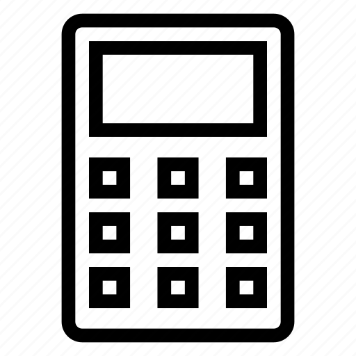 abacus, accounting, calculate, calculation, calculator, math icon
