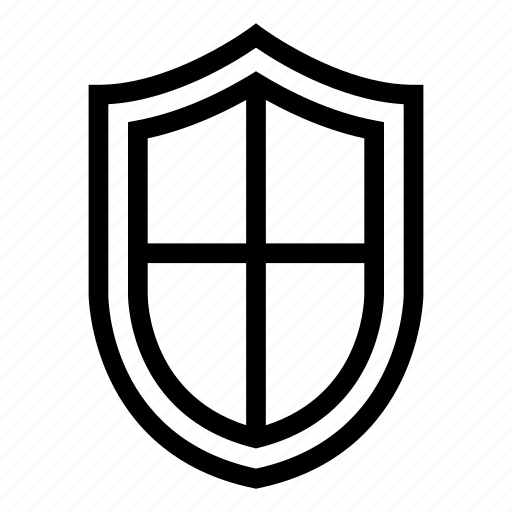 Lock, protection, safe, safety, secure, security, shield icon - Download on Iconfinder