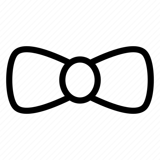 bow, bowtie, gift, redbow, ribbon, ribbonbow, tie icon