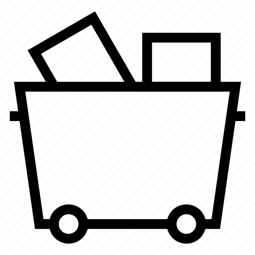 Buy, cart, ecommerce, horsecart, shop, shopping icon - Download on Iconfinder