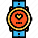 electronic, exercise, health, shopping, sport, technology, watch icon