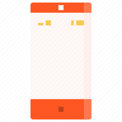 mobile, phone, screen, smartphone, technology, touch icon