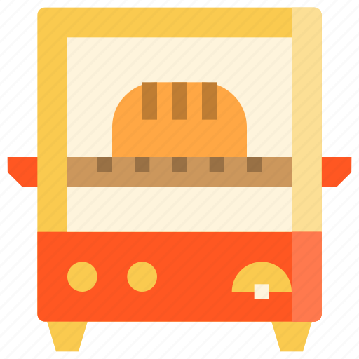 cooker, cooking, household, kitchen, kitchenware, stove icon