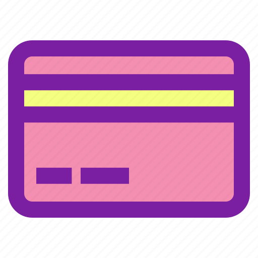 card, credit, credit card, payment, shopping icon