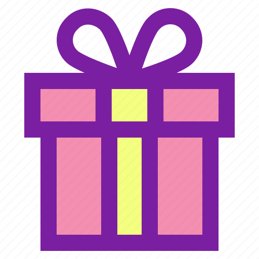 box, gift, reward, shopping icon