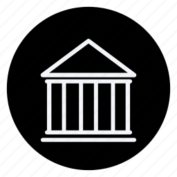 bank, currency, finance, money, shop, shopping, store icon
