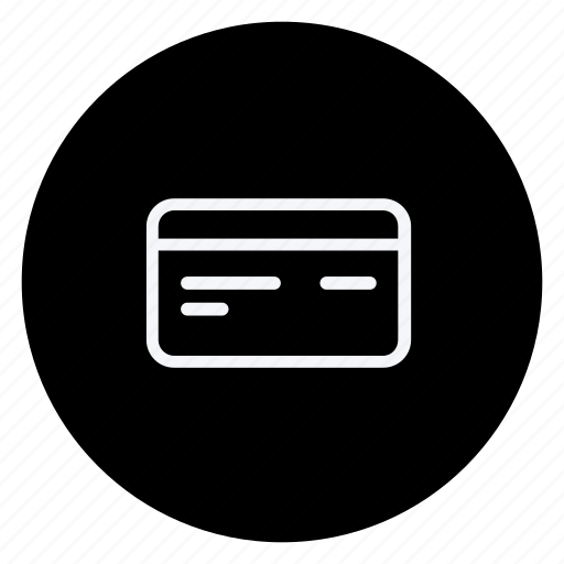 atm card, card, finance, money, shop, shopping, store icon