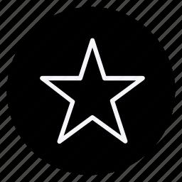 bookmark, favorite, finance, money, shop, shopping, star icon