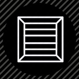 box, ecommerce, finance, money, shop, shopping, store icon