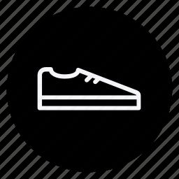 ecommerce, finance, money, shoes, shop, shopping, store icon