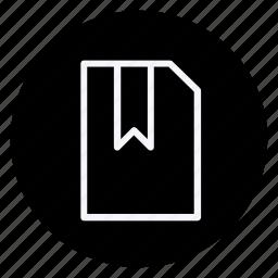 agenda, book, finance, money, shop, shopping, store icon