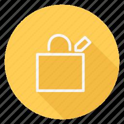 buy, finance, money, shop, shopping, shopping bag, store icon