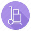 cart, finance, money, shop, shopping, store, trolly icon