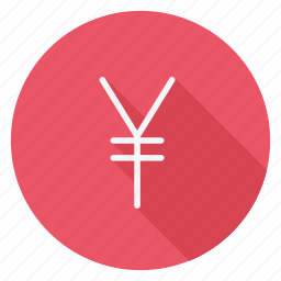 currency, finance, money, shop, shopping, store, yen icon