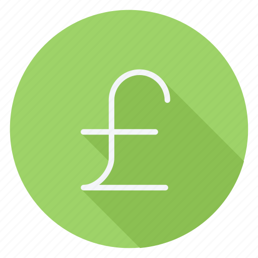 currency, finance, money, pound, shop, shopping, store icon