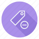 finance, money, pricetag, shop, shopping, store, tag icon