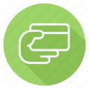 finance, money, paycash, payment method, shop, shopping, store icon