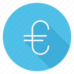 currency, euro, finance, money, shop, shopping, store icon