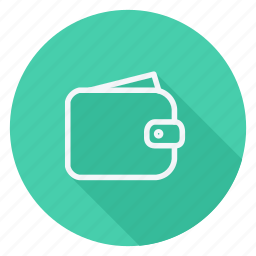 currency, finance, money, shop, shopping, store, wallet icon