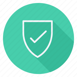 finance, money, security, shield, shop, shopping, store icon
