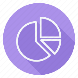 business, finance, money, pie chart, shop, shopping, store icon