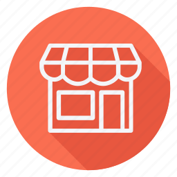 business, ecommerce, finance, money, shop, shopping, store icon