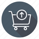 cart, ecommerce, finance, money, shop, shopping, store icon