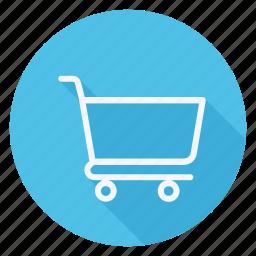 cart, ecommerce, finance, money, shop, shopping, store icon