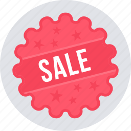 label, offer, price, sale, sign icon