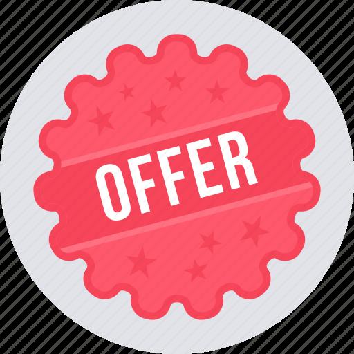 Offer, label, shop, sign, tag icon - Download on Iconfinder