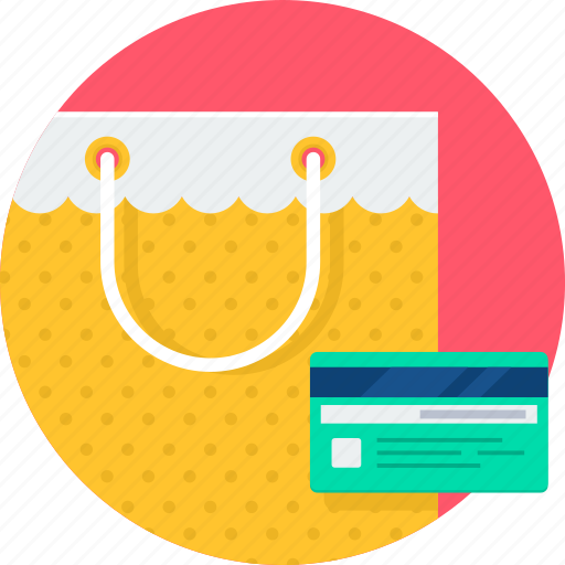 buy, card, ecommerce, shop, shopping icon