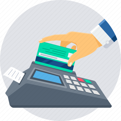 atm, business, card, machine, payment, shopping, swipe icon