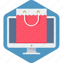 buy, ecommerce, online, shop, shopping icon