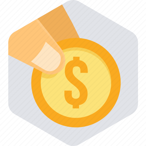 Cash, currency, dollar, bank, business, finance, money icon - Download on Iconfinder