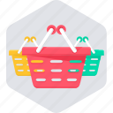 basket, buy, shop, sale, shopping