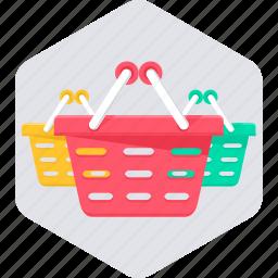 basket, buy, sale, shop, shopping icon