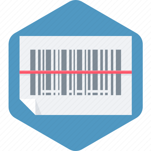 barcode, label, price, product code, shopping icon